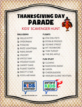 SKC-Thanksgiving_Parade_Scavenger_Checklist-small