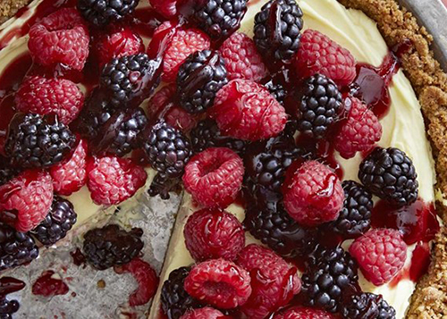 double-berry-custard-pie